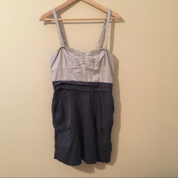 Wilfred | Bustier Dress